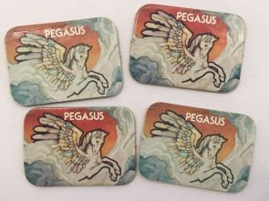 Pegasus-tokens